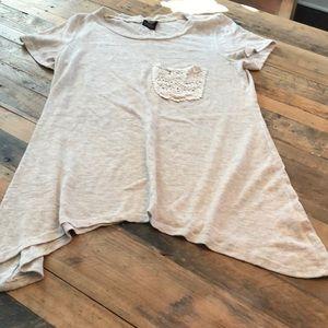 Bobeau t shirt
